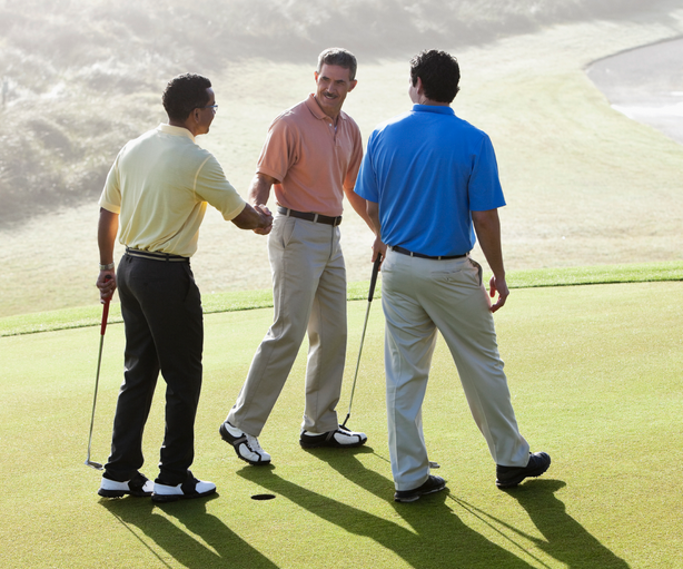 Snel uw GVB halen in een weekend Golfschool Ooghduyne Noord Holland